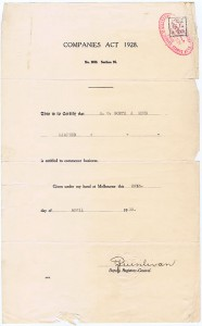 Business-Registration-29-April-1939